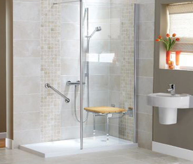 Shower Room Adaptation