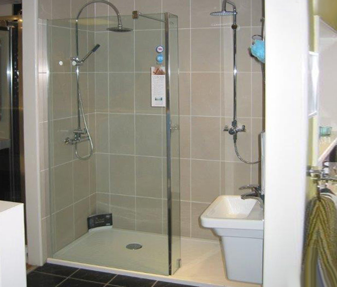 Bathroom Adaptation