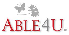 able4u.org Logo